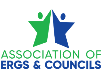Association of Ergs & Councils Logo